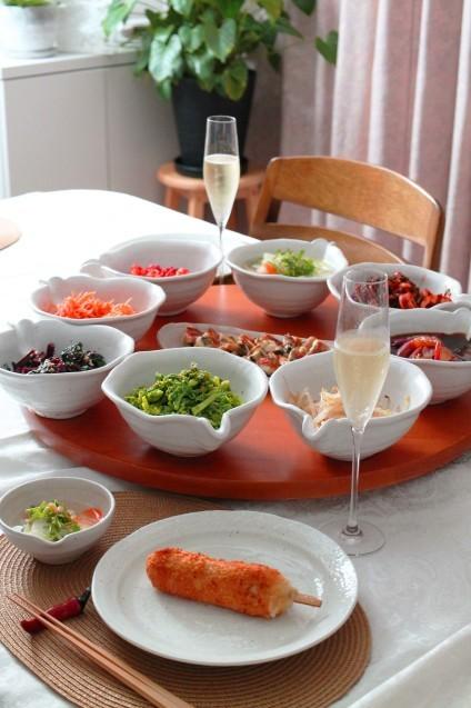 「オンマの韓国料理教室」おさらい_d0377645_01065723.jpg
