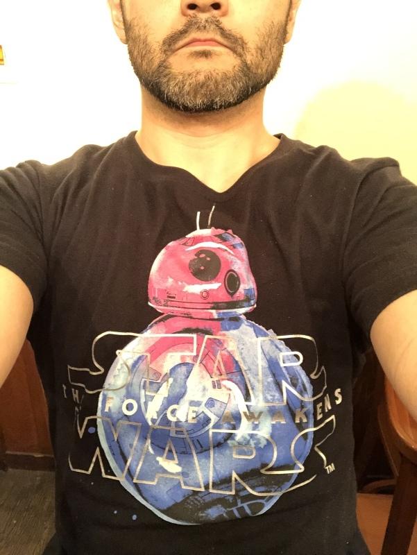 カジュアル週間、しばらくTシャツでやってみます。&3月1日(金)のランチメニュー_d0243849_14173455.jpeg