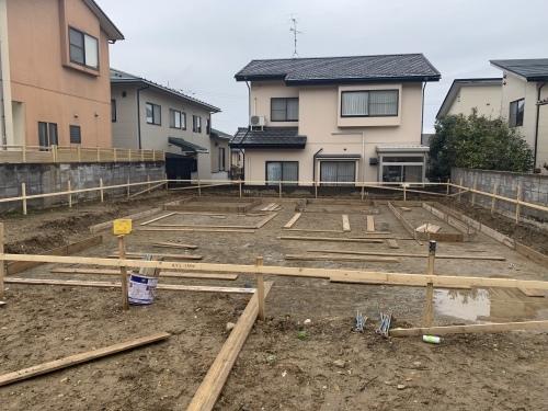 「家族が楽しく集う二世帯住宅」@金沢市_b0112351_16184713.jpeg