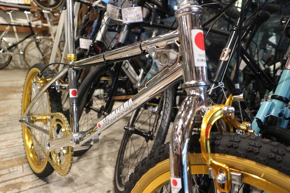 2月28日 渋谷 原宿 の自転車屋 FLAME bike前です_e0188759_18562717.jpg