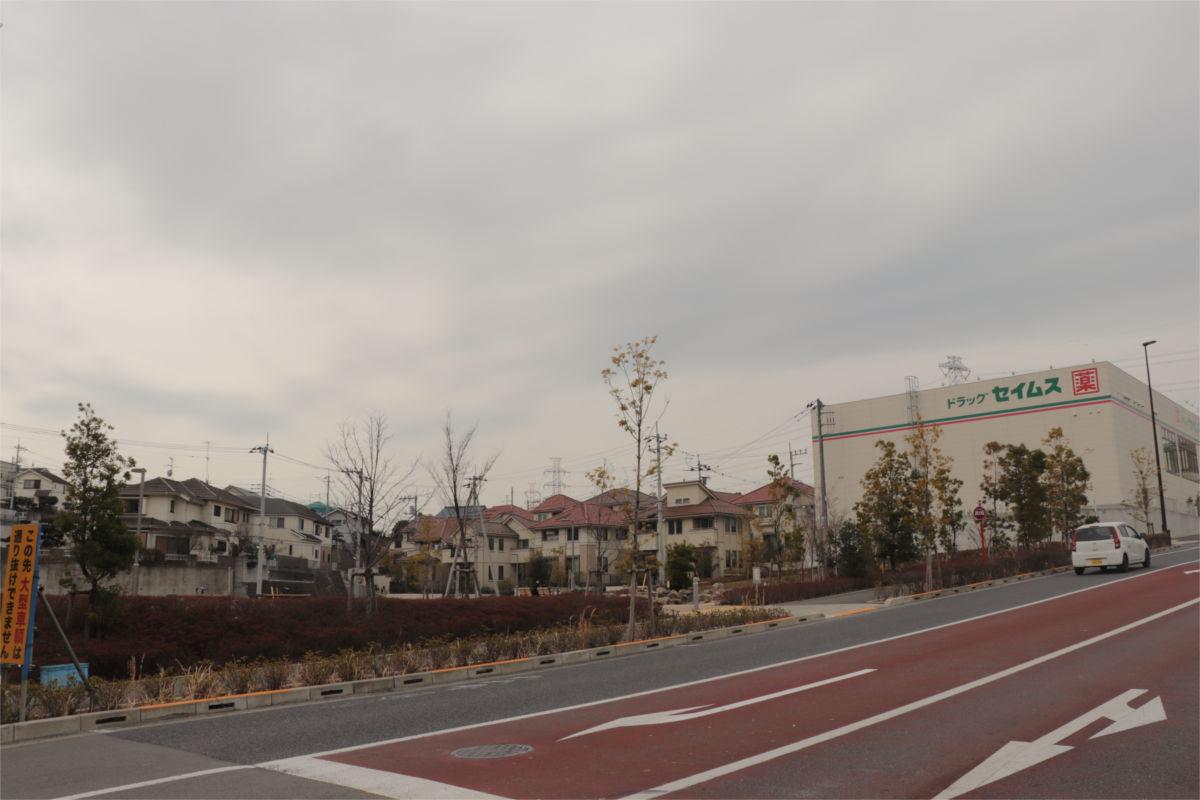 稲城上平尾土地区画整理事業がきょう換地処分_a0332275_16295217.jpg