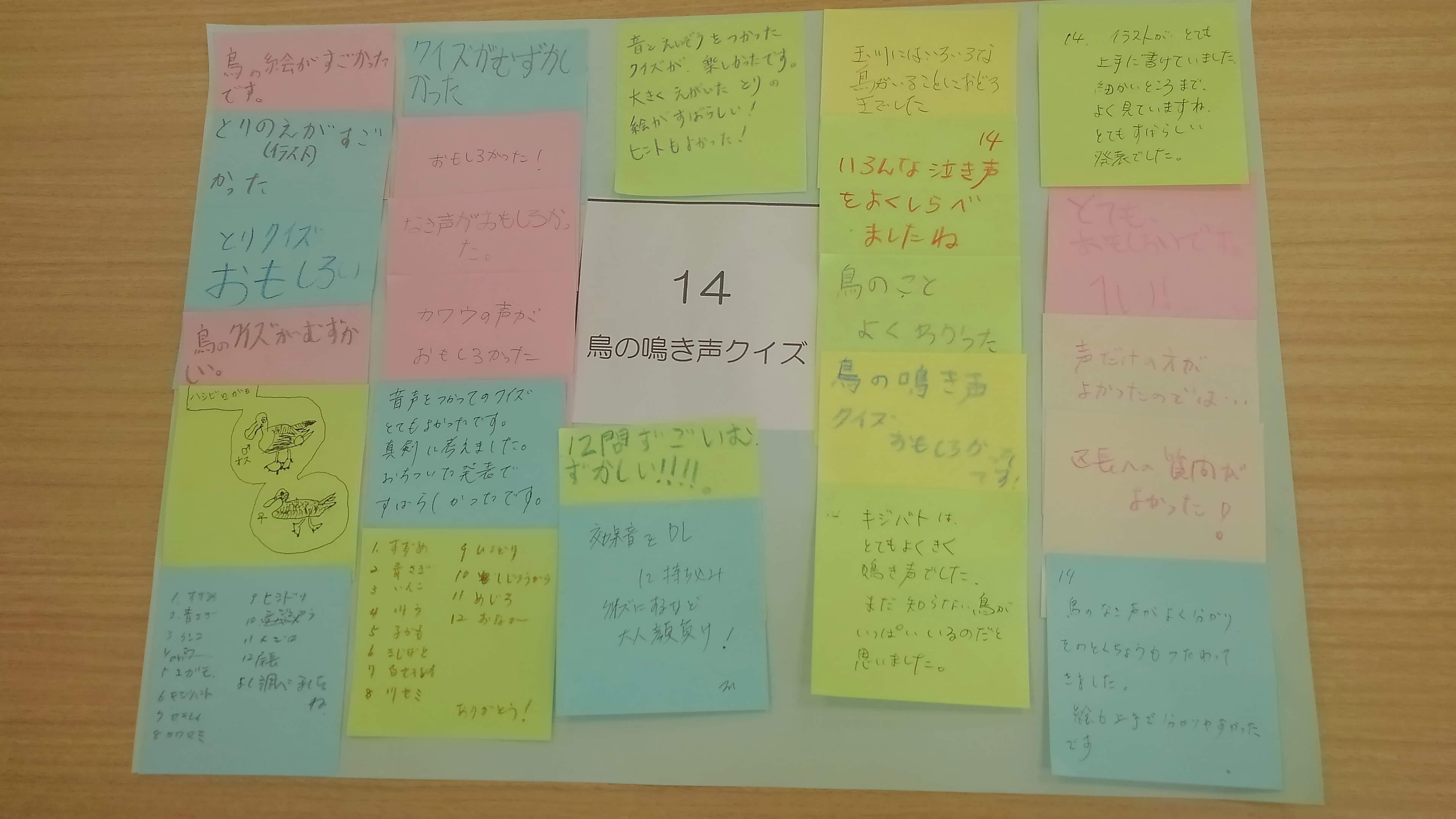 2018年度 多摩川子どもシンポジウムin世田谷のまとめ_c0091679_23444981.jpg