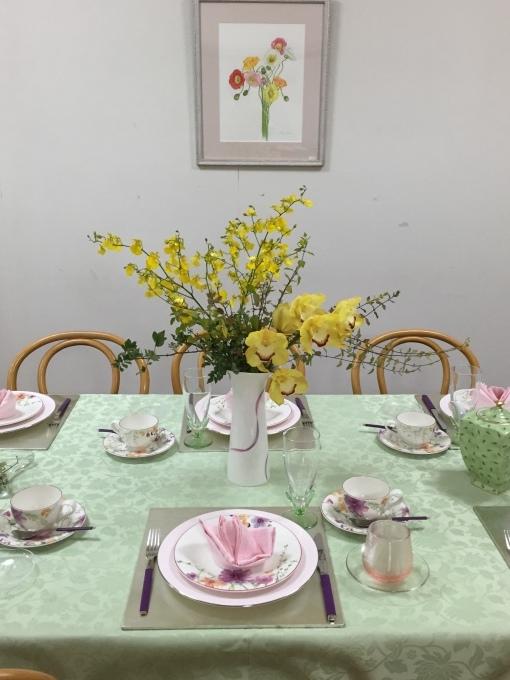 来月3月のテーブル_a0125981_20143318.jpg