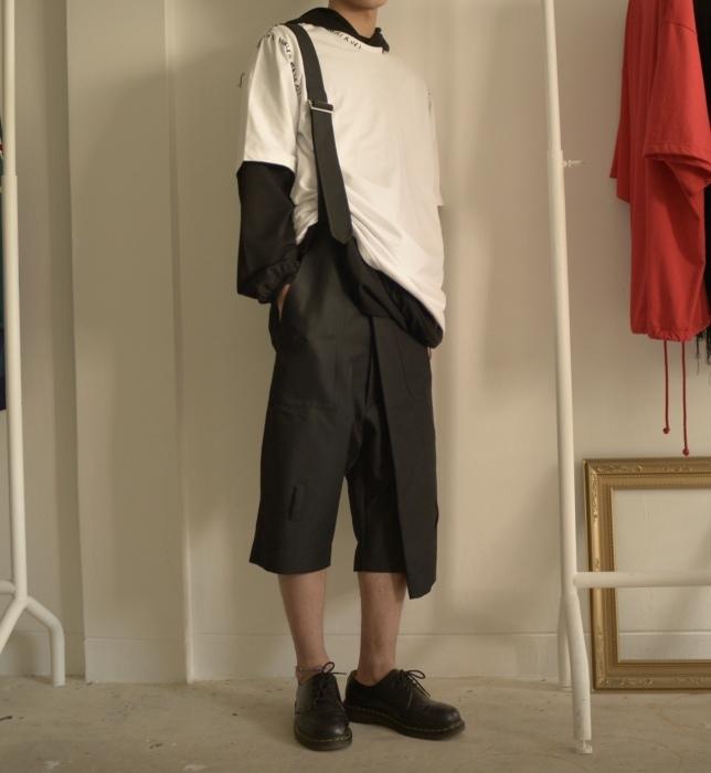 今朝の men\'s styling photo! 今月も有難う御座いました! _e0298685_18041491.jpeg