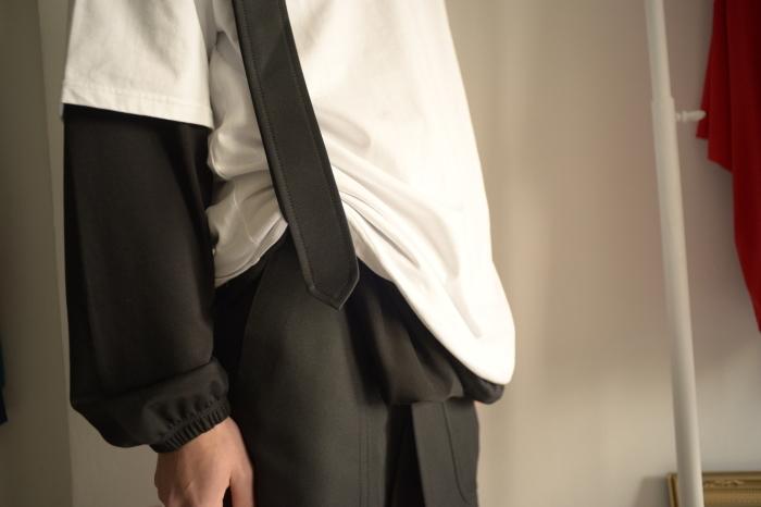 今朝の men\'s styling photo! 今月も有難う御座いました! _e0298685_18042087.jpg