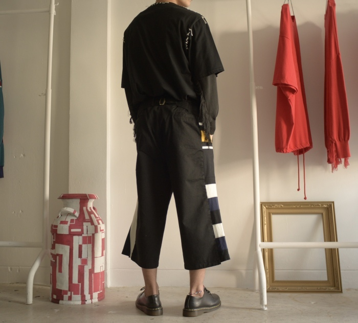 今朝の men\'s styling photo! 今月も有難う御座いました! _e0298685_18044560.jpeg