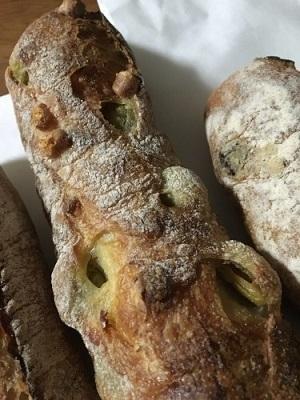 ル・プチメックのパン4種♪_f0231189_00013330.jpg