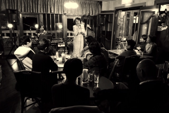 26日はイタリアンレストラン・ドンで歌いました~_d0103296_21425260.jpg
