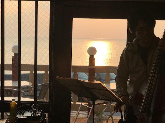 26日はイタリアンレストラン・ドンで歌いました~_d0103296_21490377.jpg