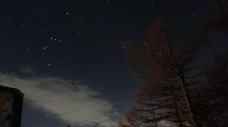 冬の星空_e0120896_07402995.jpg