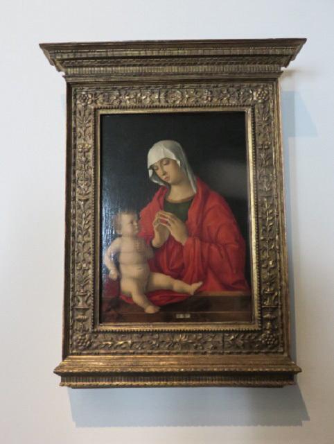 見知った絵はあったでしょうか ~ルーブル・アブダビ美術館最終編~_f0346196_16391204.jpg
