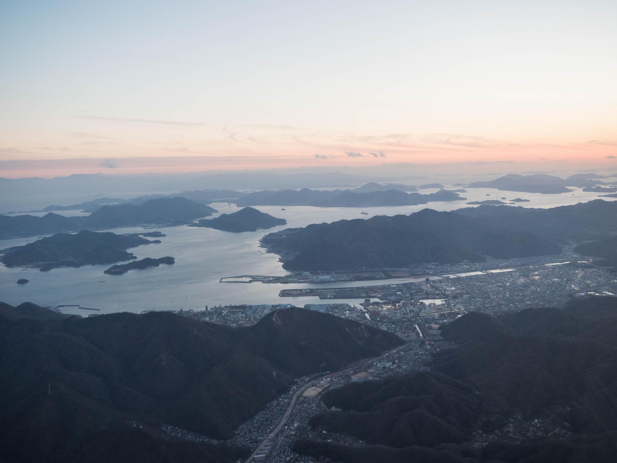 飛行機で広島・宮島の旅(1)JALで新千歳から広島へ_f0276498_23371358.jpg