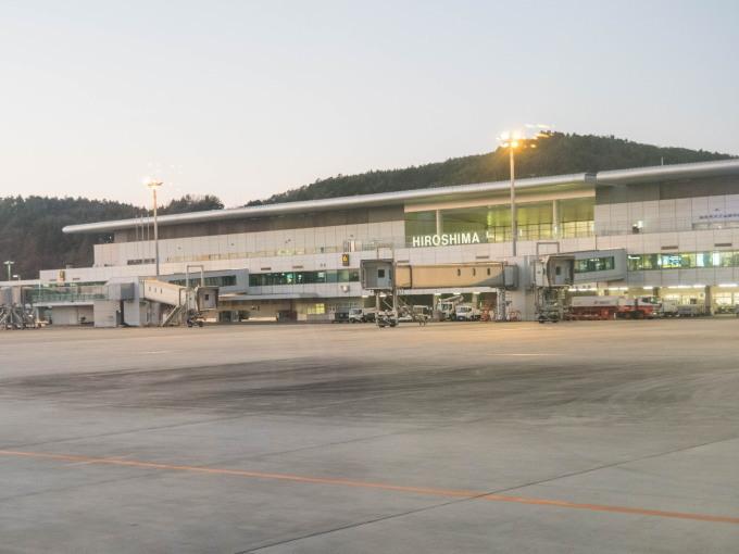 飛行機で広島・宮島の旅(1)JALで新千歳から広島へ_f0276498_23382746.jpg