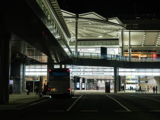 飛行機で広島・宮島の旅(1)JALで新千歳から広島へ_f0276498_23390816.jpg