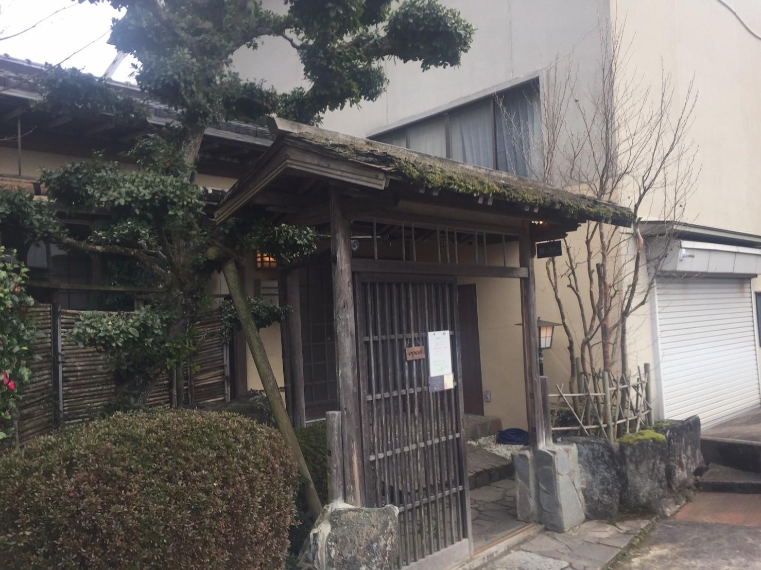 kitchin & cafe 葵屋_e0115904_04090703.jpg