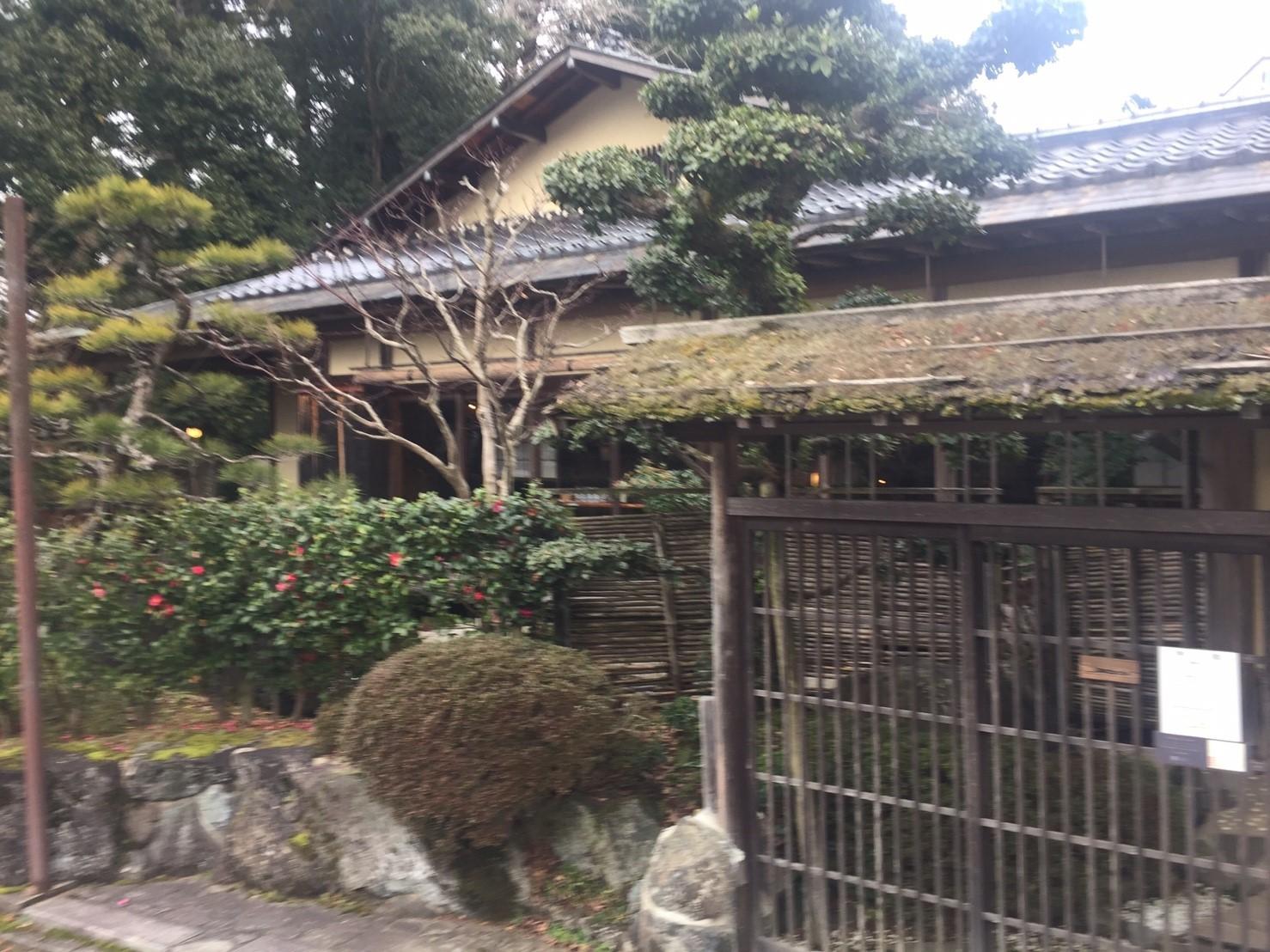 kitchin & cafe 葵屋_e0115904_04090792.jpg