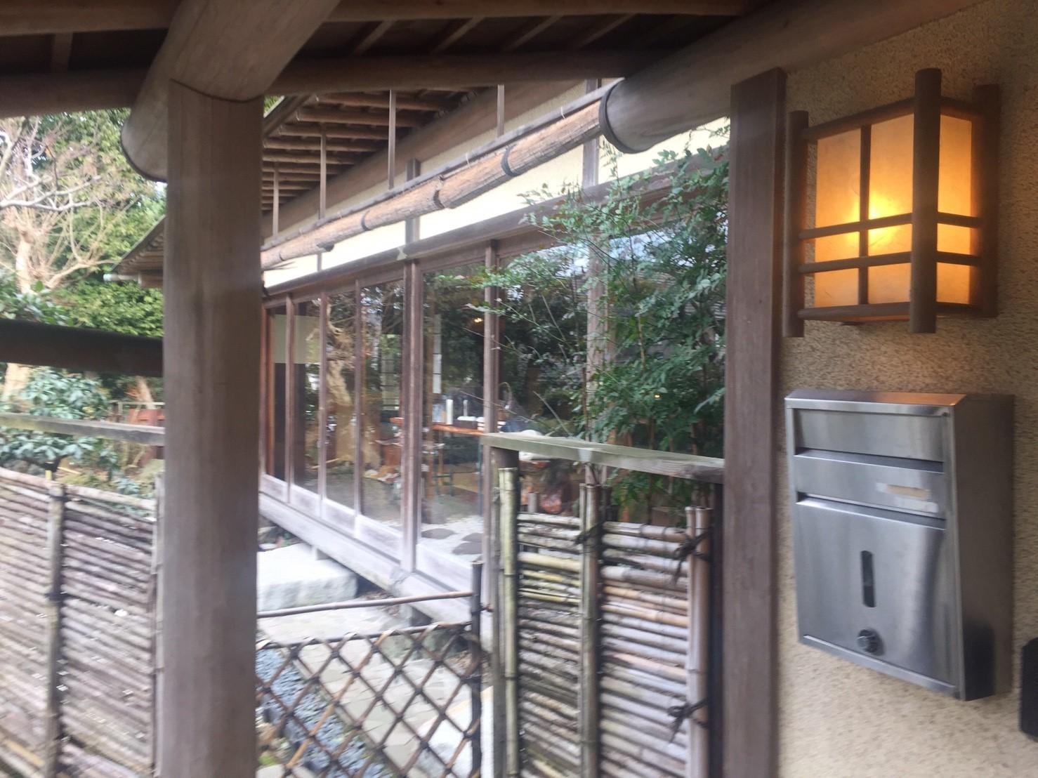 kitchin & cafe 葵屋_e0115904_04204171.jpg