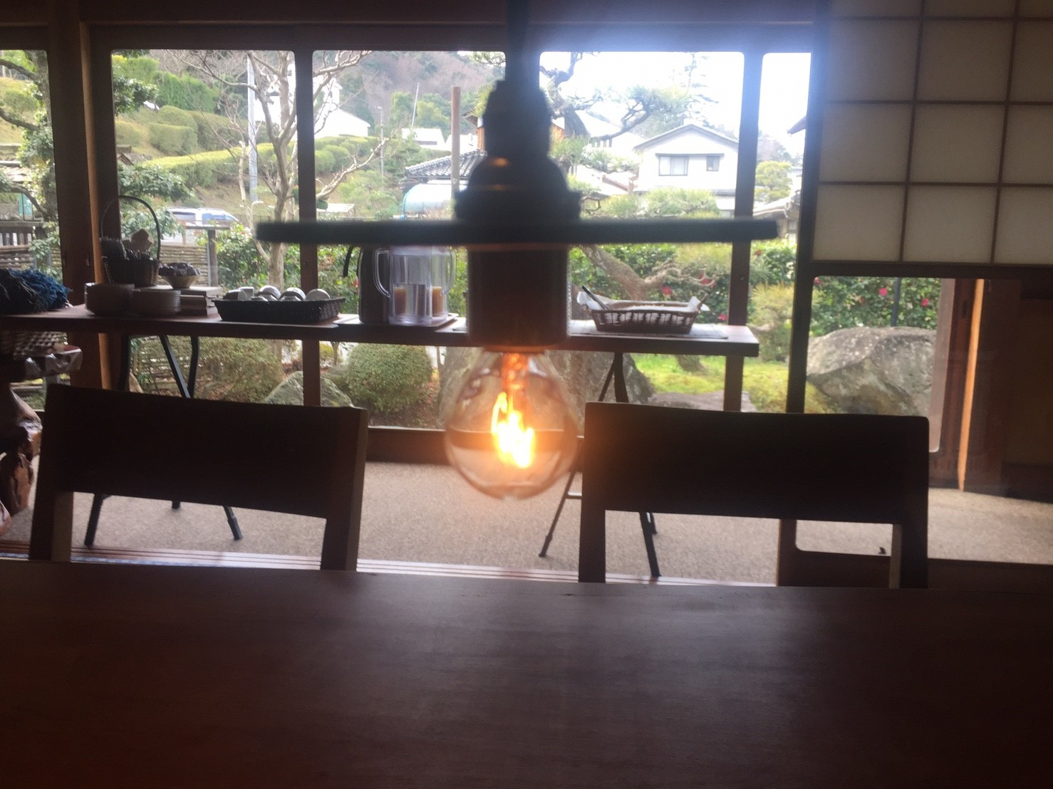 kitchin & cafe 葵屋_e0115904_04425542.jpg