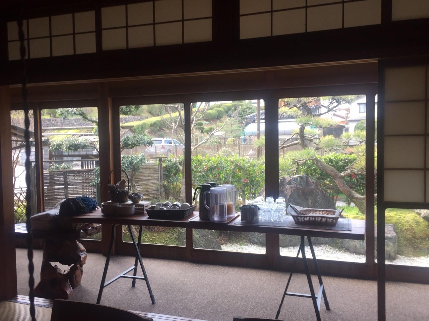 kitchin & cafe 葵屋_e0115904_04535671.jpg