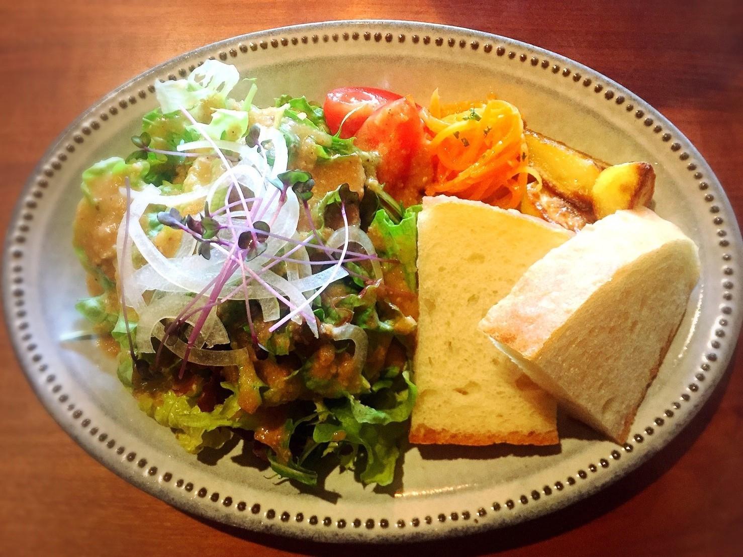 kitchin & cafe 葵屋_e0115904_05013630.jpg