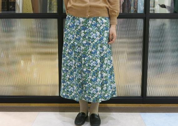 NIMES らしい春の装いで・・・_c0227633_14254393.jpg