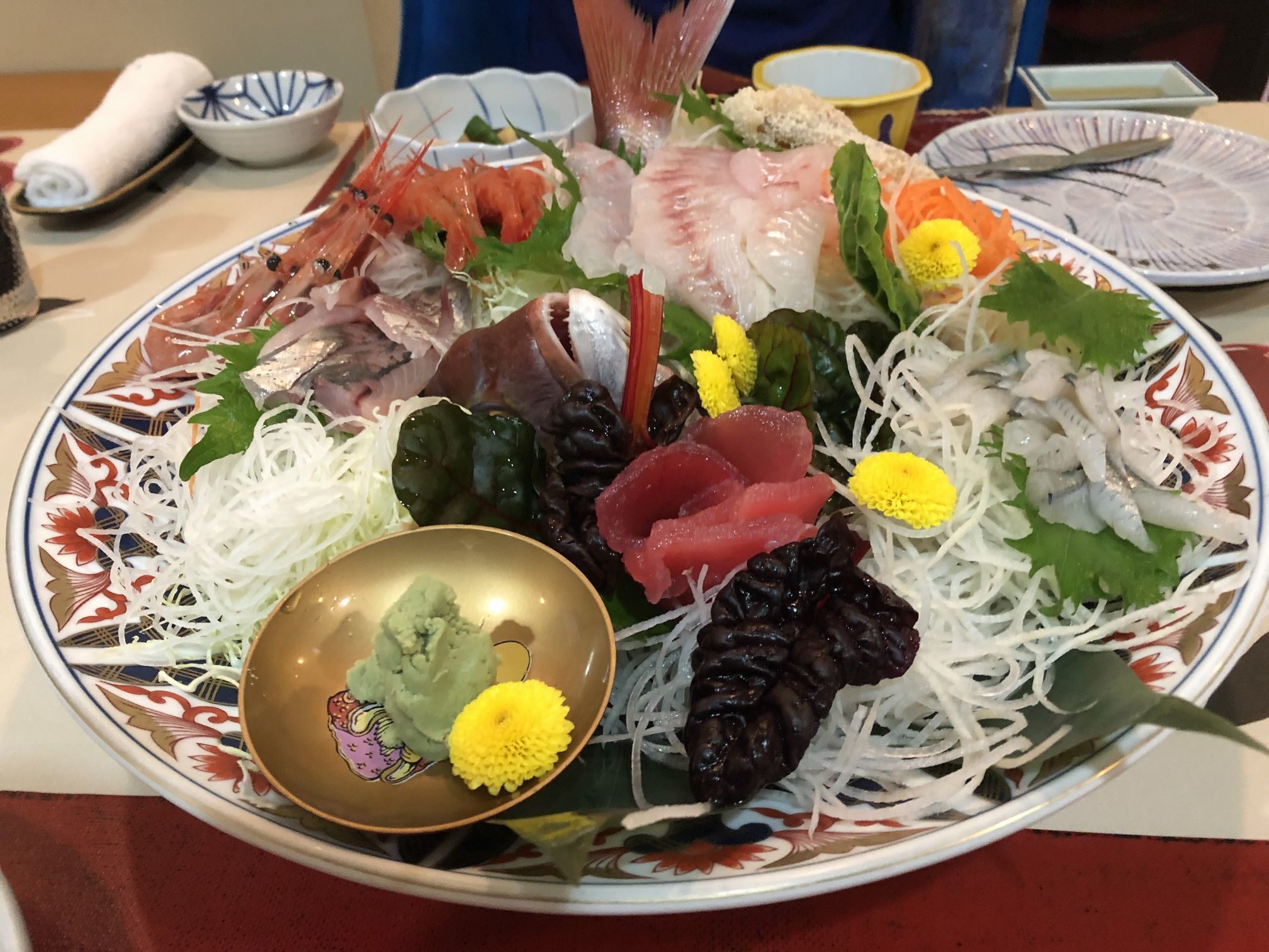 んまいもんシリーズ 2019年 群馬~岐阜~石川県旅行編_f0128542_02091941.jpg
