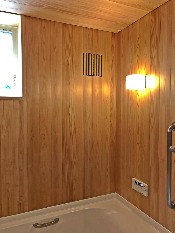 『荒川の家Ⅱの見学会準備完了_c0019551_20453995.jpg
