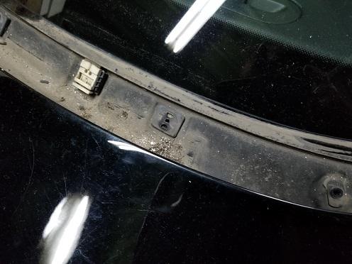 ポンコツ ワイパー修理....._b0138552_21442309.jpg