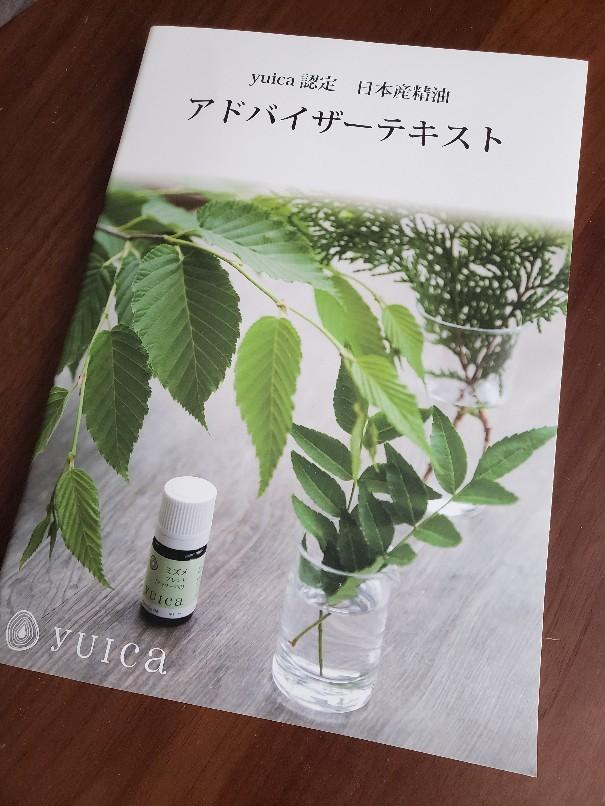 先日は、yuica認定日本..._c0206366_14113803.jpg