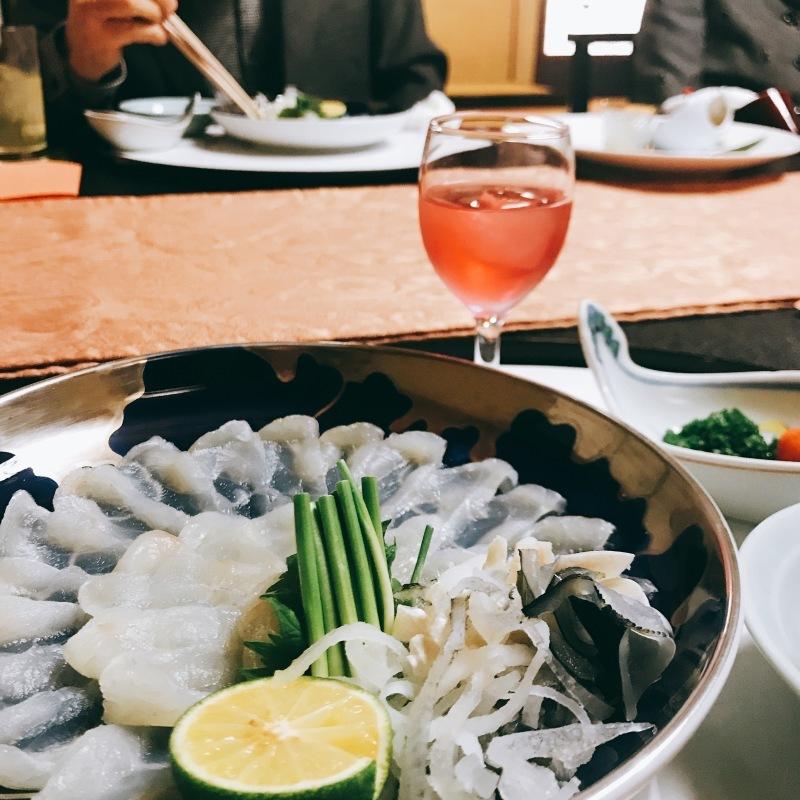 祝い膳会食(小倉松柏園ホテル)_c0366777_01030939.jpeg