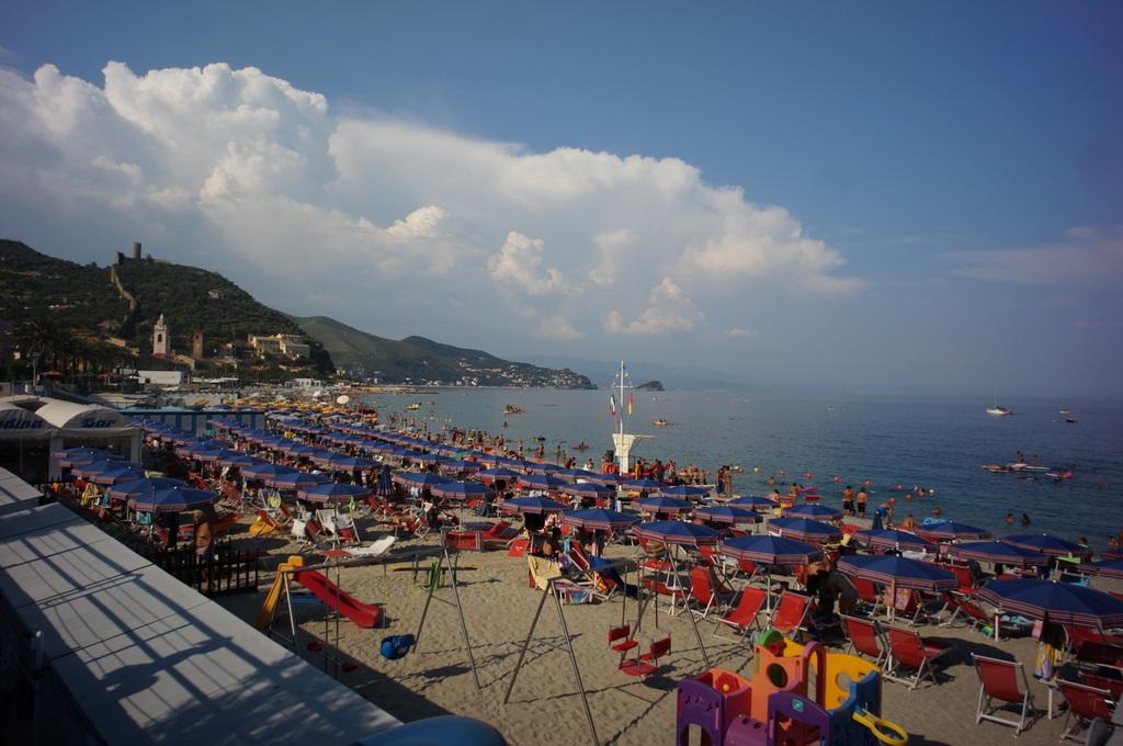 夏のイタリア日記 Vol.21 やはりノーリは素敵!_c0180686_05254485.jpg