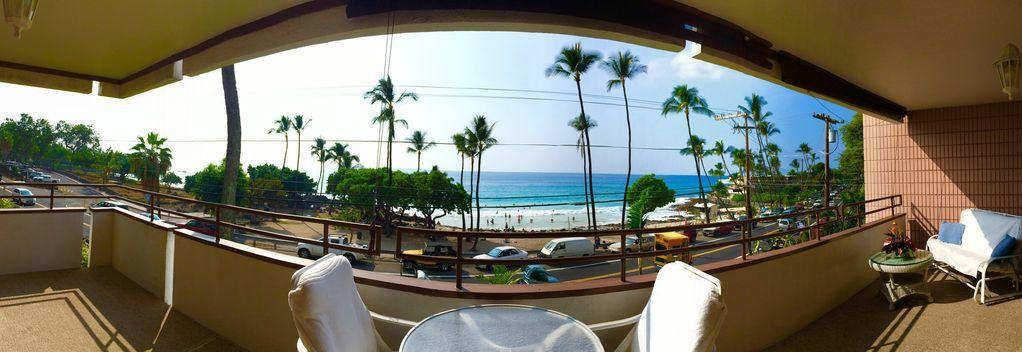 2019お正月ハワイ島へ!~コナホワイトサンドコンドミニアム~_f0011498_16175839.jpg