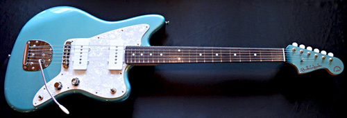 「Medium Blue Green MetaのPsychomas」1本目が完成!_e0053731_16543417.jpg