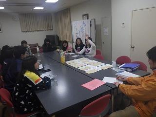 渋川マリンズ2018 「お楽しみ会~2019に向けて~」_f0232663_22283203.jpg