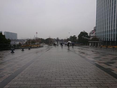 東京マラソンボランティア ランナーズEXPO_c0100865_22253495.jpg