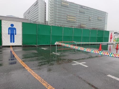 東京マラソンボランティア ランナーズEXPO_c0100865_22263282.jpg