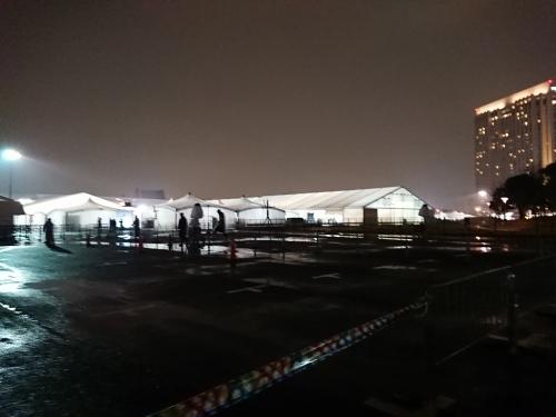 東京マラソンボランティア ランナーズEXPO_c0100865_22274395.jpg