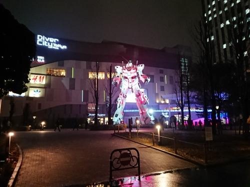 東京マラソンボランティア ランナーズEXPO_c0100865_22280599.jpg