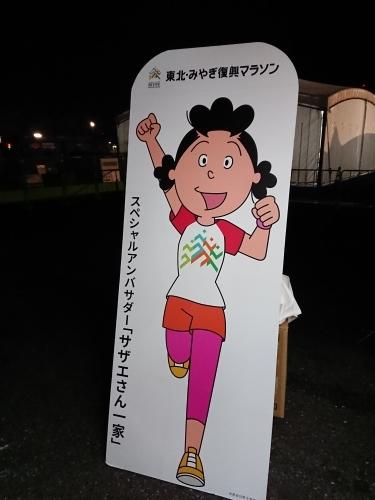 東京マラソンボランティア ボランティアウエア受取&ランナーズEXPO_c0100865_23064829.jpg