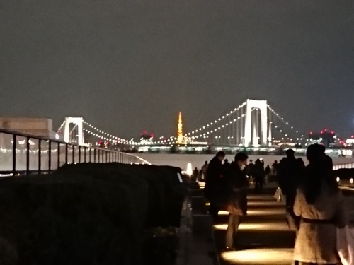 東京マラソンボランティア ボランティアウエア受取&ランナーズEXPO_c0100865_23082805.jpg