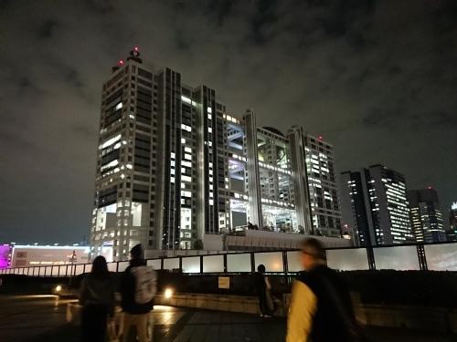 東京マラソンボランティア ボランティアウエア受取&ランナーズEXPO_c0100865_23085767.jpg