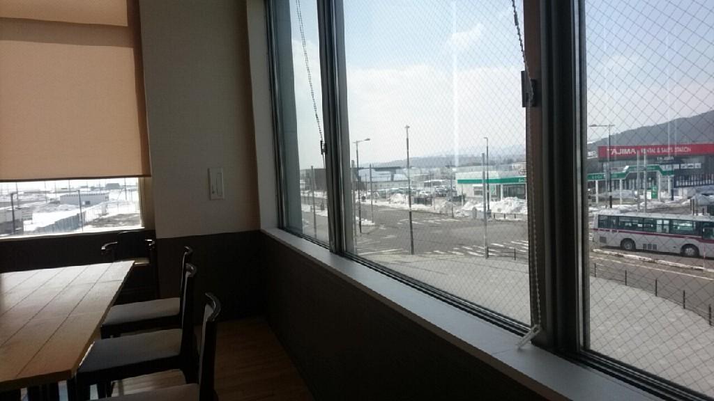 新函館北斗駅前のホテルラジェンドプラザ函館北斗にてランチはいかが?_b0106766_14121410.jpg