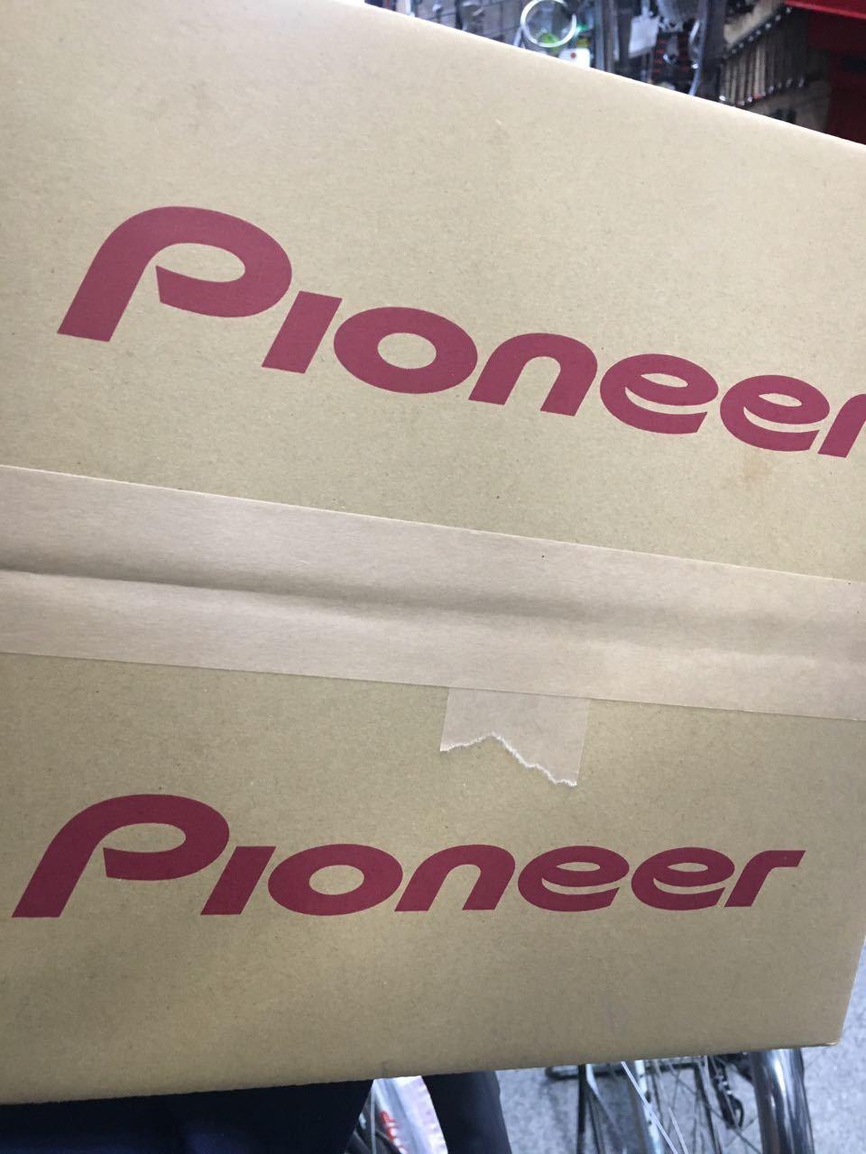 2019.02.28「PIONEERキャンペーンは3月11日迄!」_c0197974_03425544.jpg
