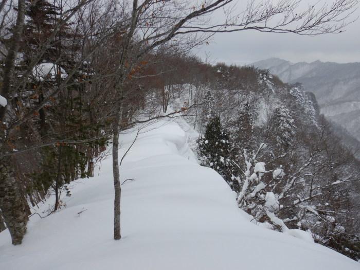 西吾妻山・若女平コース ~ 2019年1月26日_f0170180_10214746.jpg