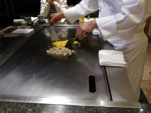 2019年1月 ブセナテラス 鉄板焼レストラン「龍潭」_f0299682_14584031.jpg