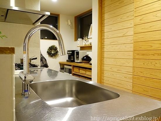 キッチンの排水口の掃除_c0293787_23080142.jpg