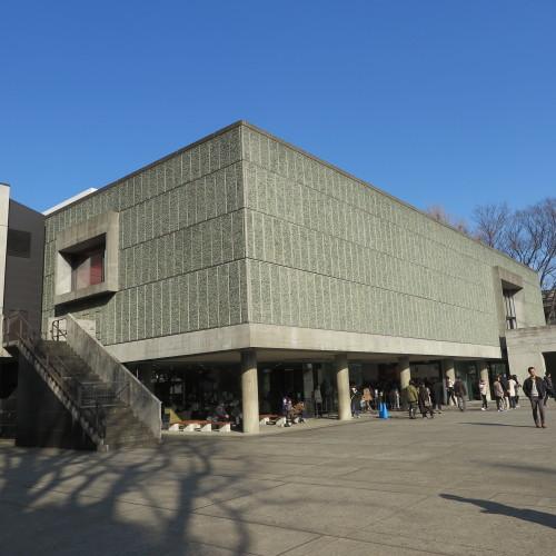 日本を変えた千の技術博の3度目の見学 ・ 1_c0075701_16592609.jpg