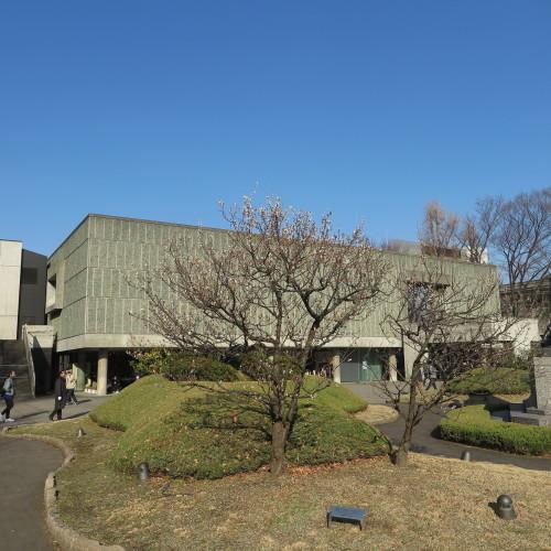 日本を変えた千の技術博の3度目の見学 ・ 1_c0075701_17042772.jpg