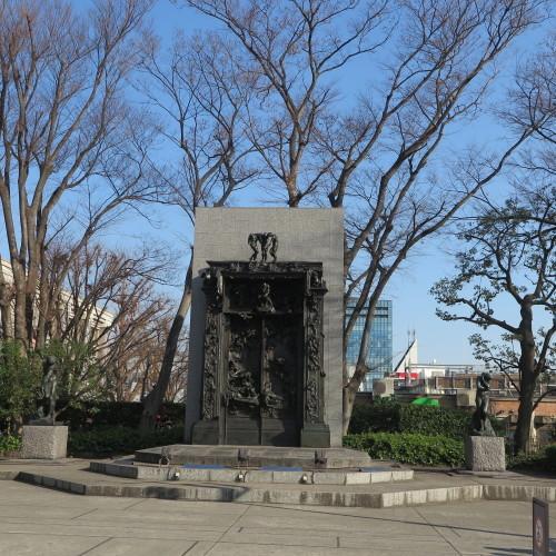 日本を変えた千の技術博の3度目の見学 ・ 1_c0075701_17053575.jpg