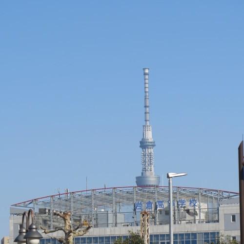 日本を変えた千の技術博の3度目の見学 ・ 1_c0075701_17064141.jpg